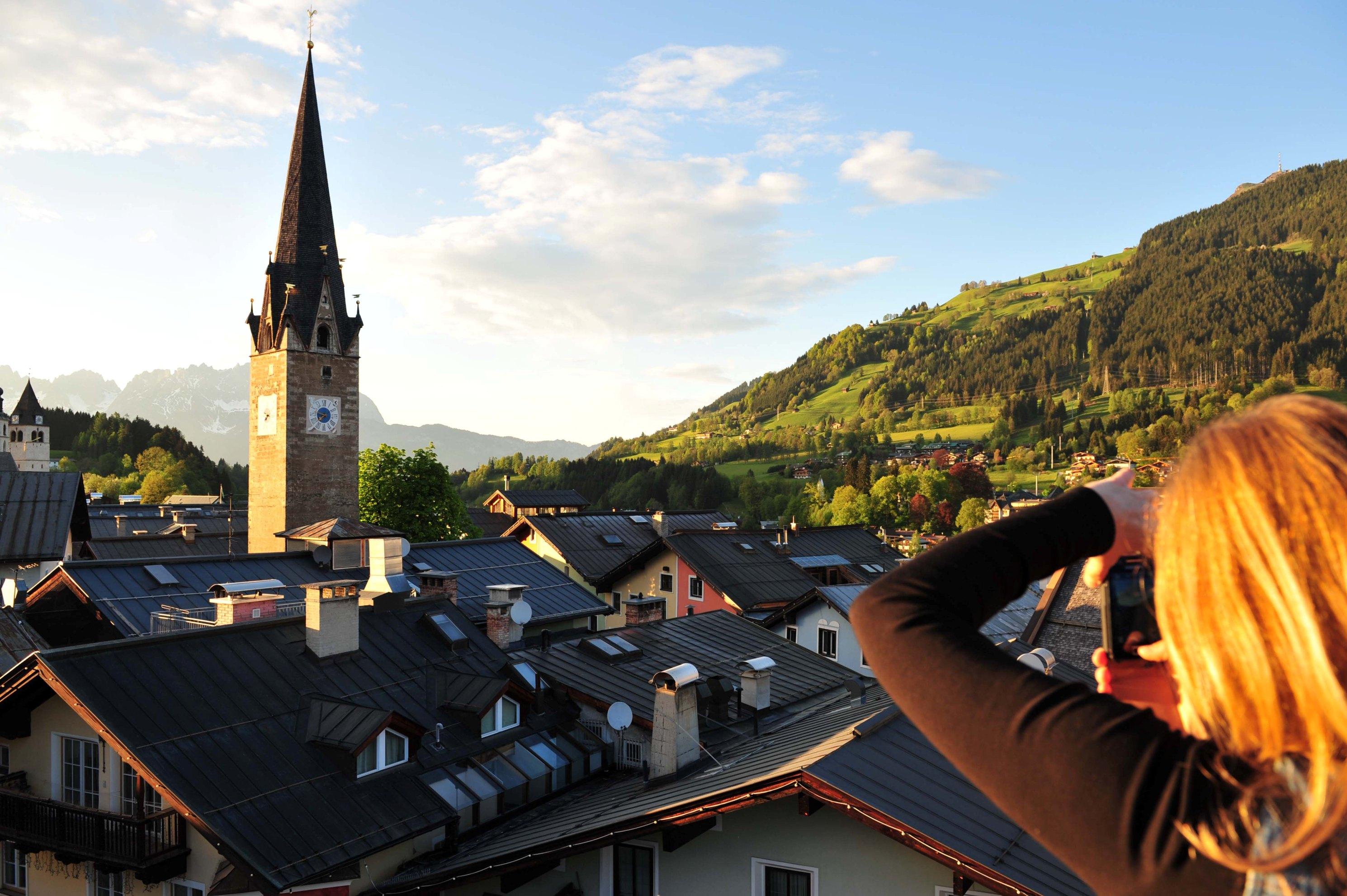 Kitzbühel_Altstadt